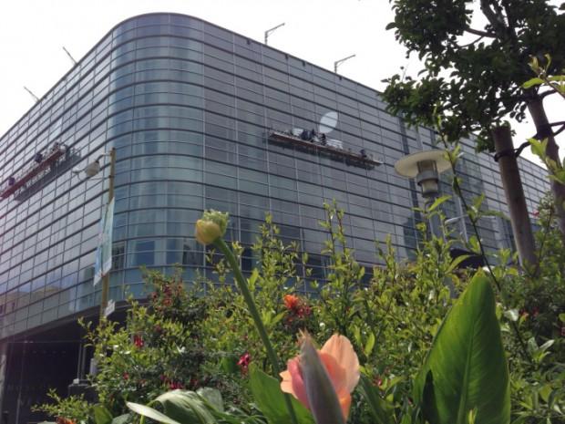 WWDC 2013 - esterno