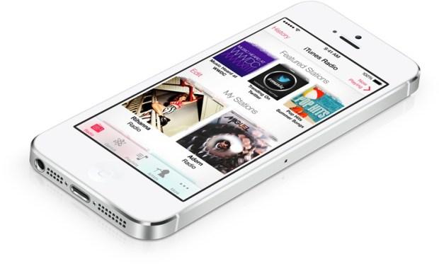 iTunes Radio 620x376 Apple annuncia iTunes Radio, disponibile in Autunno