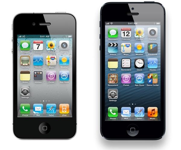%name Bloomberg: Apple ritirerà vecchi iPhone e darà in cambio un credito per l'acquisto di nuovi prodotti