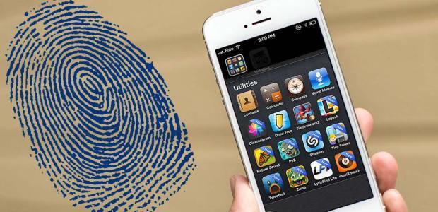 iphone 5 impronte digitali 620x300 iPhone 5S con protezione basata su impronte digitali? Difficile che sia tutto lì