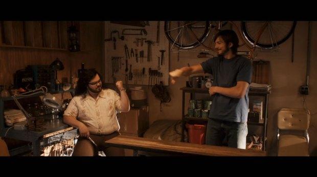jobs film italiamac 016 620x346 Galleria fotografica con i frame del film Jobs in uscita il 16 agosto 2013 in America