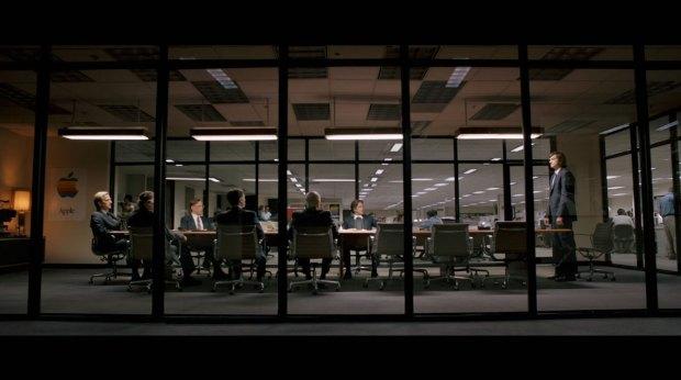 jobs film italiamac 026 620x346 Galleria fotografica con i frame del film Jobs in uscita il 16 agosto 2013 in America