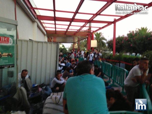 DayOne iPhone 5c 5s Nizza 00b 620x465 Lavventura di Italiamac a Nizza per il DayOne dei nuovi iPhone 5c e 5s