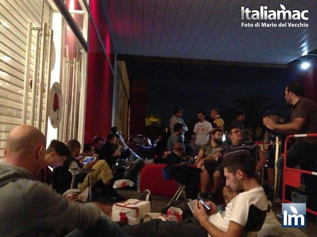 DayOne iPhone 5c 5s Nizza 02 620x465 Lavventura di Italiamac a Nizza per il DayOne dei nuovi iPhone 5c e 5s