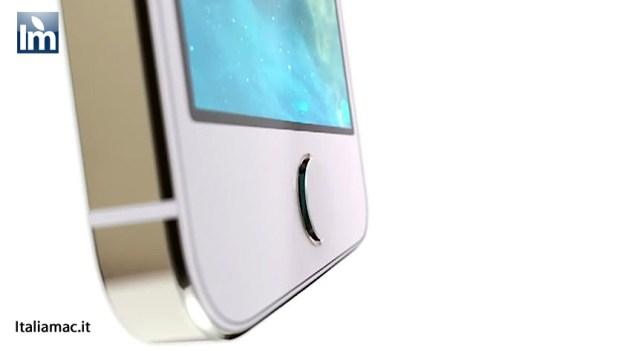 Touch ID 01 620x351 Touch ID, il sistema di sicurezza basato su impronte digitali che equipaggia liPhone 5s (Video e foto)