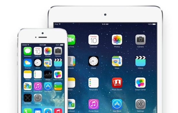 iOS 7 per iPhone e iPad 620x394 Benvenuto iOS7: Ecco tutte le novità e i link per il download diretto!