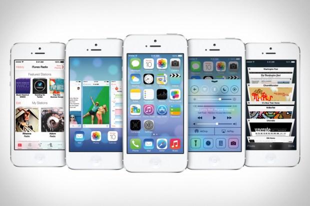 iOS 7 620x413 La luce di Cupertino illuminerà due nuovi iPhone? Apple ufficializza levento del 10 settembre