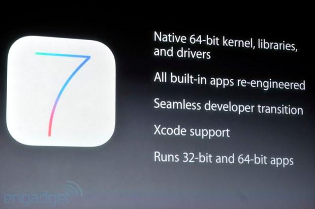 iphone2013 0150 620x412 Le prime immagini del nuovo iPhone 5s, in diretta dallevento di Cupertino di oggi