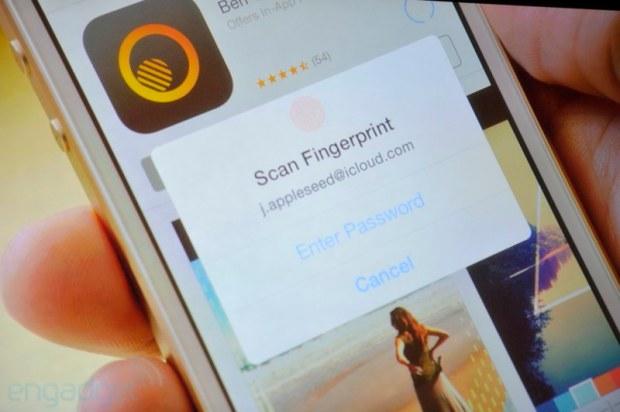 iphone2013 0215 620x412 Sul nuovo iPhone 5s il sistema di riconoscimento delle impronte digitali, le prime immagini