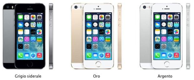 tutti gli iphone 5s 620x255 [Specifiche] Scopriamo tutte le specifiche tecniche del nuovo iPhone 5s