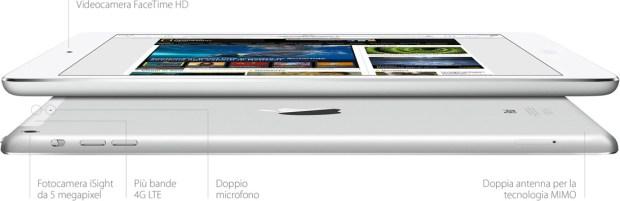 iPad Air2 620x201 Apple presenta al mondo il nuovo iPad Air: Scopriamolo insieme!