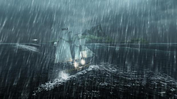Assassin's Creed: Pirates Screenshot 1