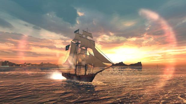 Assassins Creed Pirates Screenshot 2 620x348 Assassins Creed: Pirates in arrivo il 5 dicembre su iOS e Android