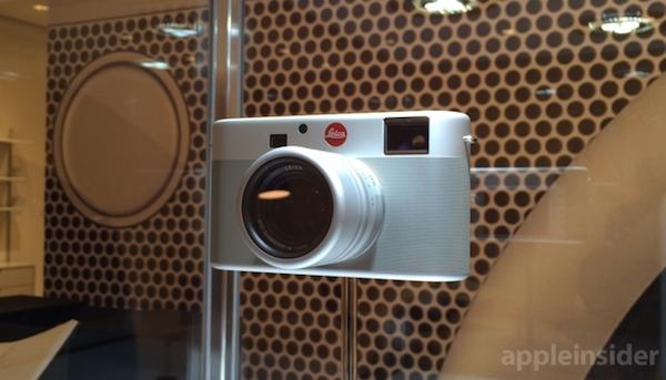Leica Il MacPro Product (RED) in edizione limitata è stato venduto per un milione di dollari