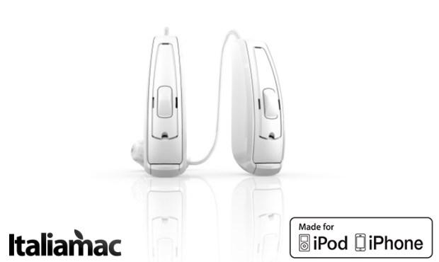 ReSound LiNX 620x370 La danese GN collabora con Apple per costruire un apparecchio acustico Made for iPhone