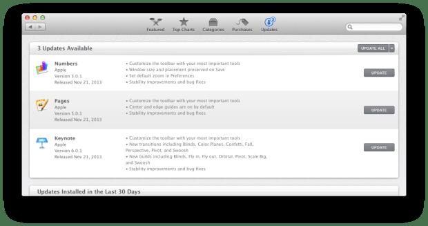 Update_Mac_app