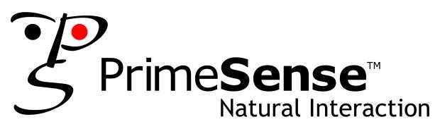 primesenselogotag 620x183 Apple vicina allacquisizione di PrimeSense, leader dei sensori di movimento 3D
