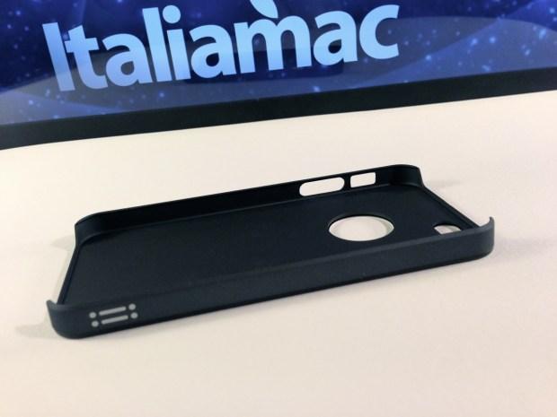 Aiino Italiamac Cover iPhone 004 620x465 Abbiamo provato le cover Aiino Steel (con parti in alluminio) e Rubber (materiale plastico)