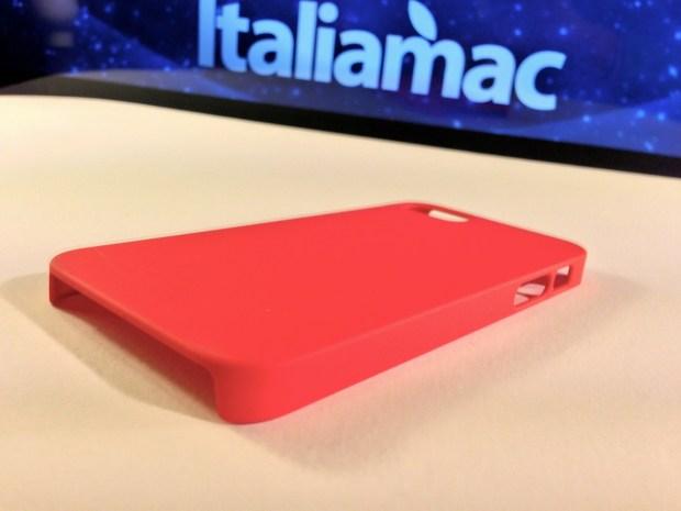Aiino Italiamac Cover iPhone 013 620x465 Abbiamo provato le cover Aiino Steel (con parti in alluminio) e Rubber (materiale plastico)