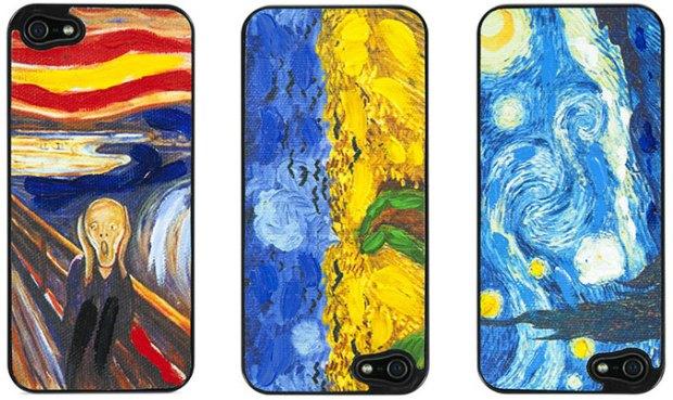 Art Cover 620x369 Buono sconto per le cover iPhone 5 direttamente sul sito di VaVeliero