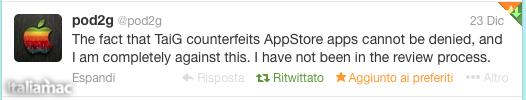 Pod2g Evasi0n7, Cydia per iOS 7 e tweak utili: Jailbreak wrap up