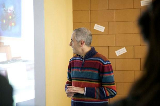 AAA 2454 620x413 All About Apple: presentata la nuova sede a Savona del museo Apple più fornito del mondo