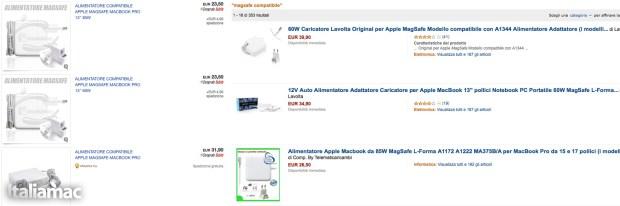 Attenzione ai negozi online 620x206 MagSafe falsi ed economici, ma sono sicuri?
