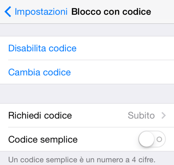 IMG 1718 620x586 Un Bug di iOS 7 permette di disabilitare Find My iPhone senza password