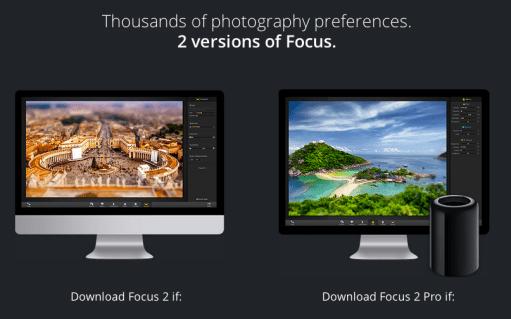 Schermata 2014 04 20 alle 16.57.51 620x387 Focus 2: un tocco da artista con il Mac alle vostre foto