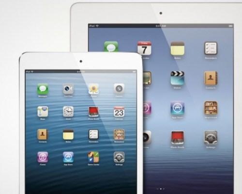 ipad 4 vs ipad mini chi scegliere 620x464 Apple tra gli adolescenti: crescere insieme!