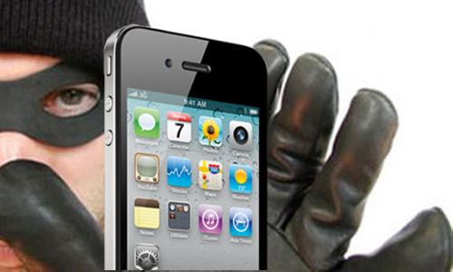 iphone  In america i furti di smartphone sono raddoppiati in un anno