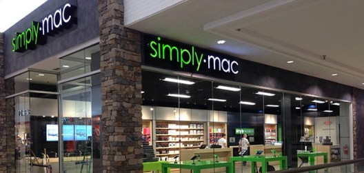 simply mac store 620x295 GameStop espande i negozi Simply Mac dedicati al mondo Apple