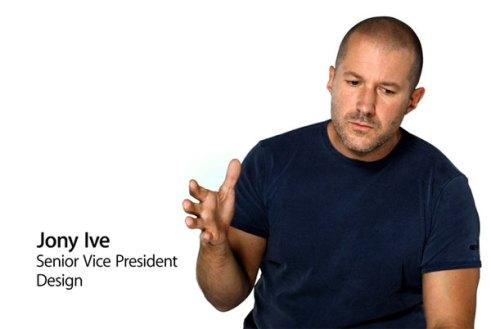 Jonathan Ive Apple: Jonathan Ive verrà premiato per il suo contributo al design industriale