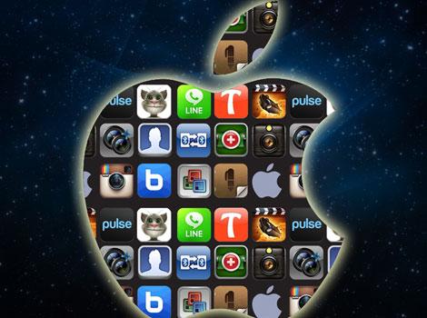 appleiPhone Apple: le azioni APPL con numeri da capogiro