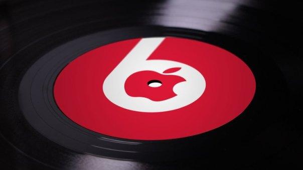 beats apple record 620x348 LAzienda di Cupertino conferma lacquisizione della Beats Electronics