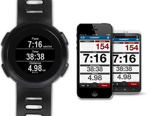 echo fea 02 Magellan Echo, un orologio per lo sport e per il tempo libero.
