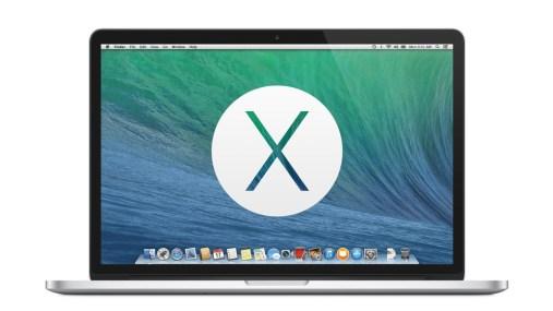 mavericksOSX 620x348 E disponibile un nuovo aggiornamento di OS X Mavericks alla versione 10.9.3