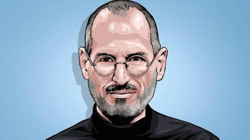stvejobs Steve Jobs in cima alla lista di CNBC delle 25 persone più influenti negli ultimi 25 anni