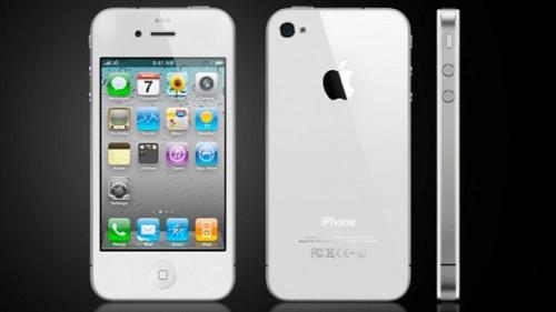 white iphone 4 Apple: liPhone 4 fuori produzione dal mercato Indiano