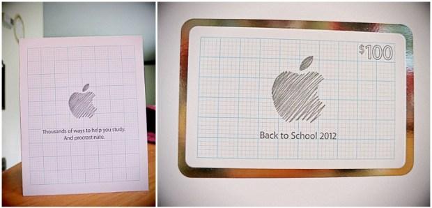 apple4 620x298 Riparte liniziativa di Apple, Back To School per gli studenti