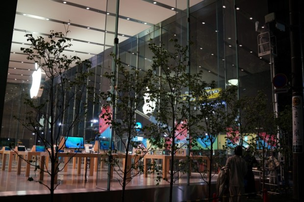 applestore31 620x412 Il 13 giugno sarà inaugurato il nuovo Apple Store Giapponese