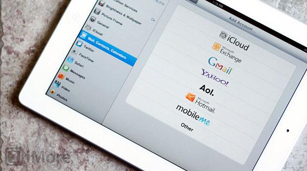 emailicloud1 LAzienda di Cupertino aumenterà la sicurezza della posta elettronica di iCloud