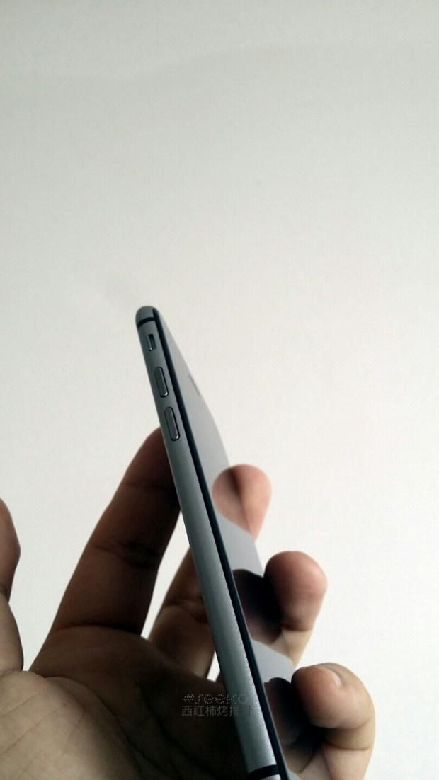 iphone6.2 620x1102 Nuove immagini di presunti iPhone 6 impazzano sul web