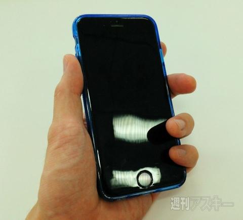 iphone6cover3 Nuove immagini di presunti iPhone 6 impazzano sul web