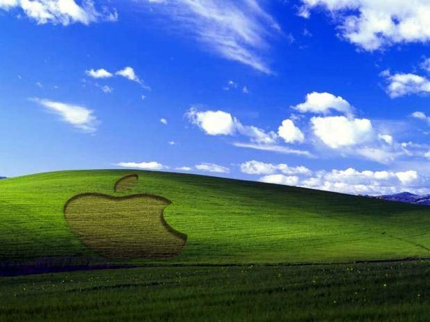 mac windows1 620x465 Apple usa Windows nella catena di montaggio dei Mac ad Austin in Texas
