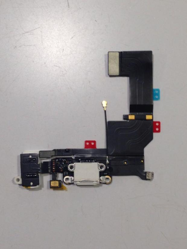 10521975 845067655505609 1974948283 n 620x826 [RUMORS] Nuove foto che ritraggono il connettore Lightning del nuovo iPhone 6