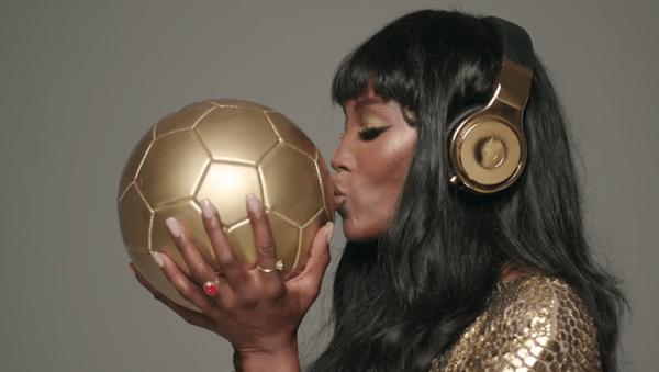 Gold Beats1 Gold Beats Pro, dedicate ai campioni del mondo