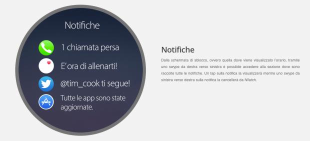 Schermata 2014 07 19 alle 13.10.52 620x282 Un nuovo concept della GUI del nuovo smartwatch di Apple realizzato dall'italiano Francesco Paolo Liuzzi
