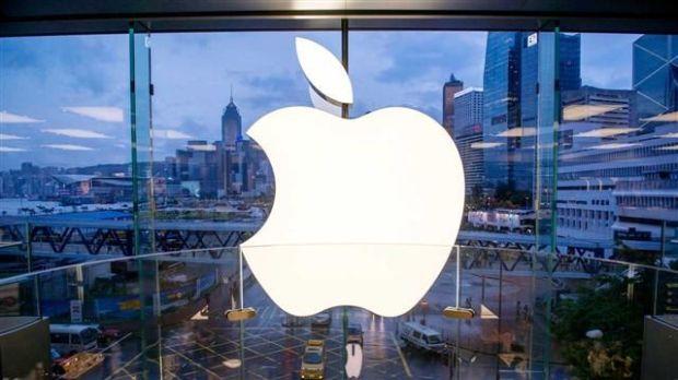 applelogo 620x348 LAzienda di Cupertino ha mostrato i risultati finanziari del terzo trimestre fiscale del 2013