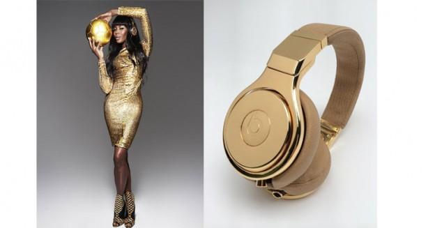 beats Gold Beats Pro, dedicate ai campioni del mondo